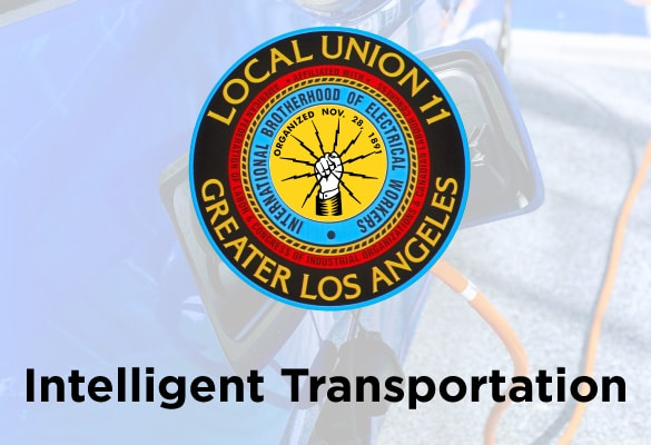 Intelligent Transportation Systems — August Report