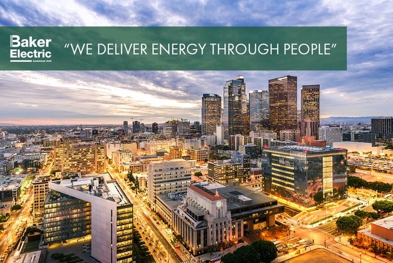 Spotlight on Contractors: Baker Electric Loves L.A.