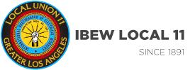 IBEW – Local 11
