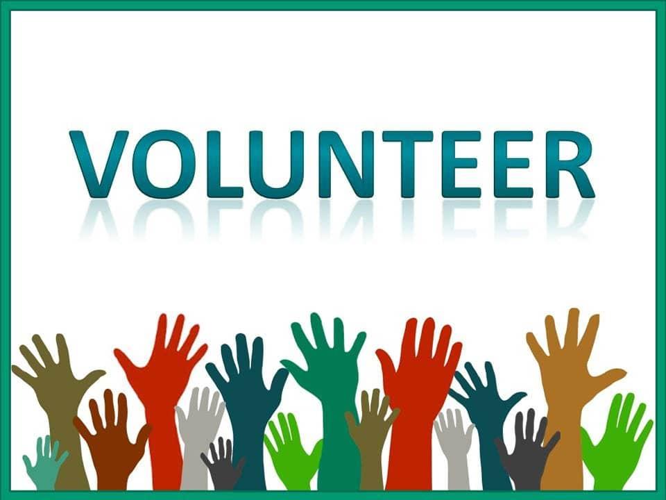 Volunteers Needed for HomeWalk, Food Drive!