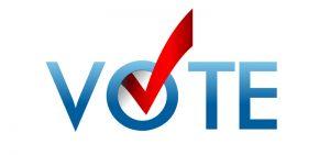 Vote June 4!
