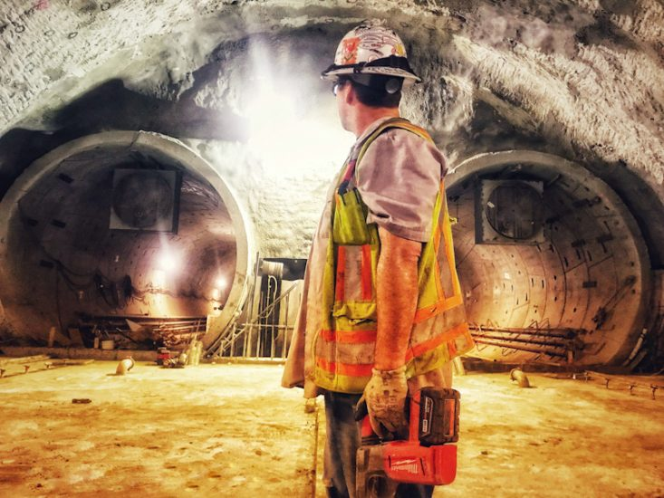 Local 11 Member Wins 1st Place in IBEW Photo Contest!