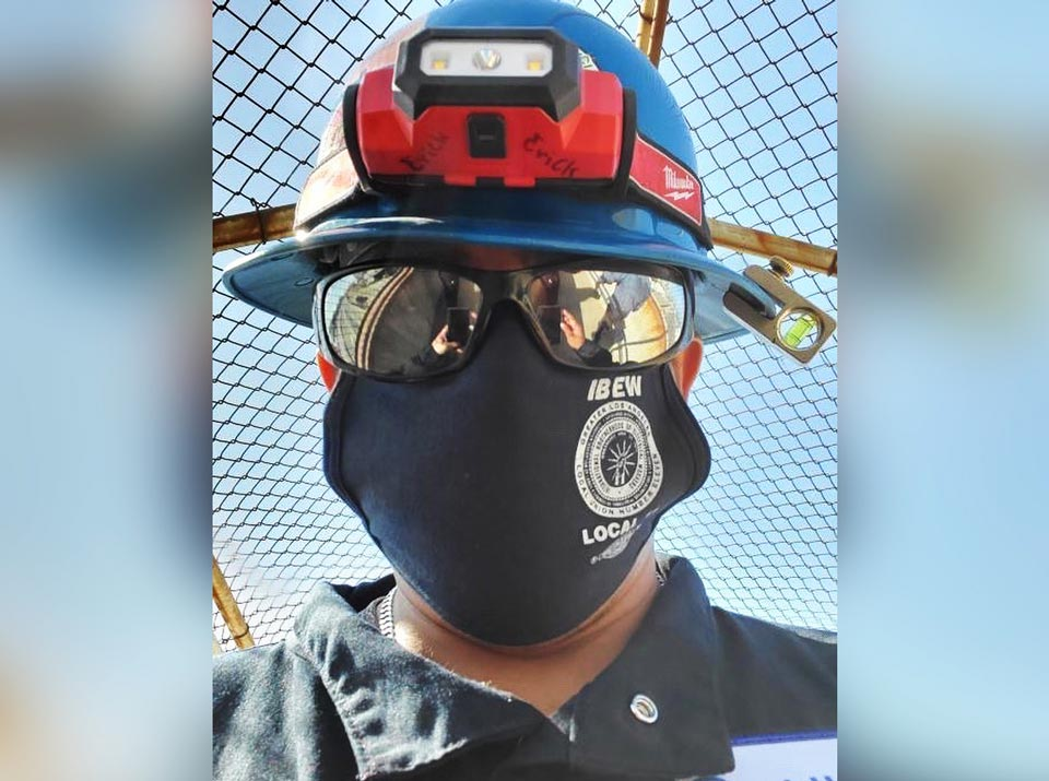Staying Safe at the Valero Refinery