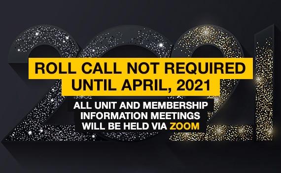 IBEW11 Roll Call